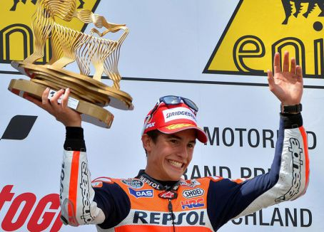 MotoGP'de sezonu