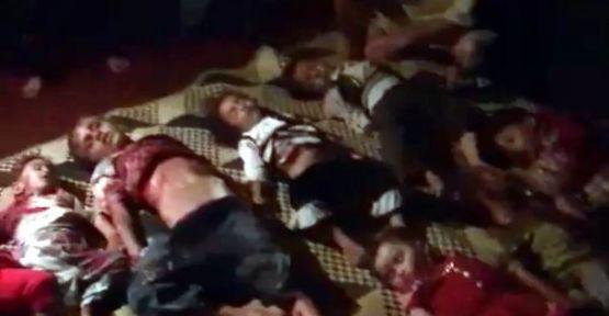 Muhalifler Suriye Müdahalesine Ne Diyor...