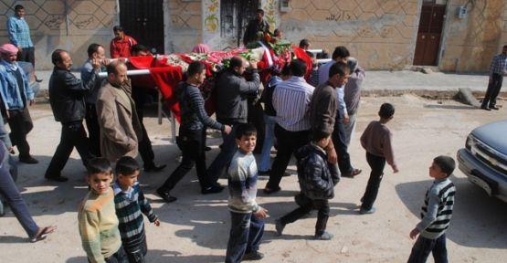 Muhaliflerle PKK'lılar Azez'te çarpıştı: 57 ölü
