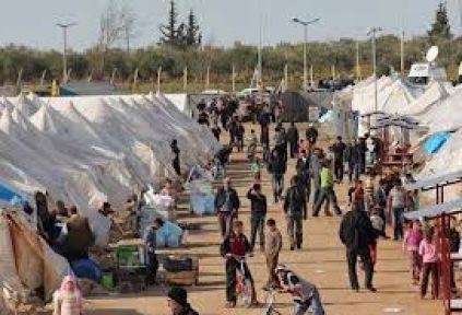Mültecilerin Sayısında Müthiş Artış...
