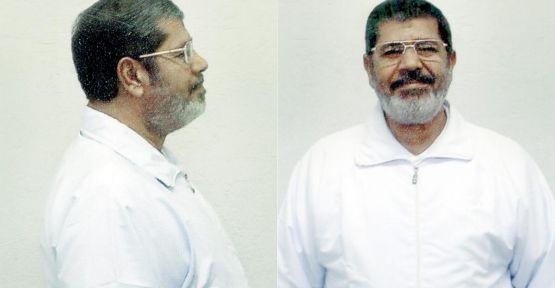 Mursi için