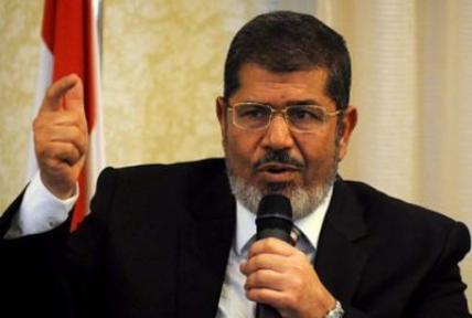 Mursi, İsrail'in davetini reddetti