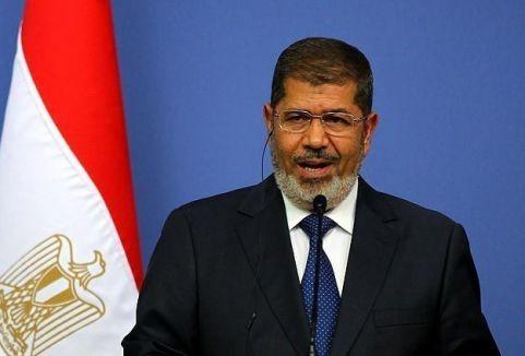 Mursi vekalet vermeyecek...