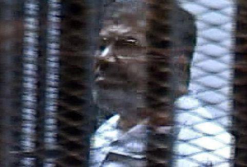Mursi:'Adalete Güvenmiyorum'