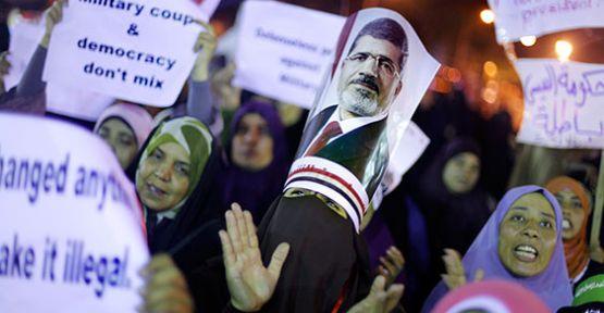 Mursi'nin Danışmanı Açıkladı...