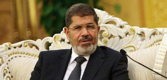 Mursi'nin yargılanması...