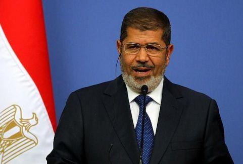Mursi'ye bir dava daha...