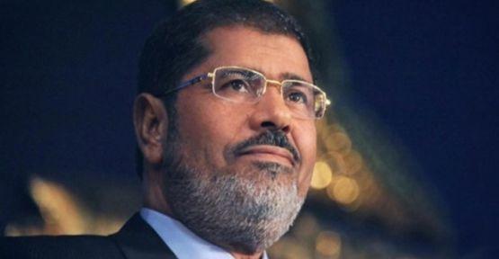 Mursi'ye Şiirli Seslenme...
