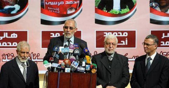 Müslüman Kardeşler'den 'Mısır Devrimi'