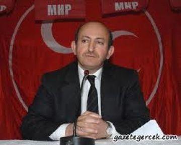 Mustafa Erdem: ''Azınlık Mallarının İadesi Türk Milleti İçin Zuldür''