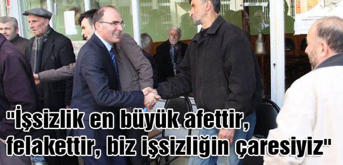 Mustafa Keskin;