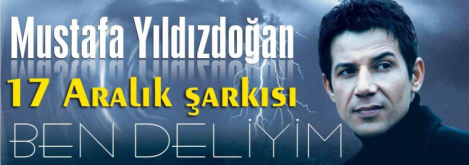 Mustafa Yıldızdoğan'dan 'Ben Deliyim' yolsuzluk haftası