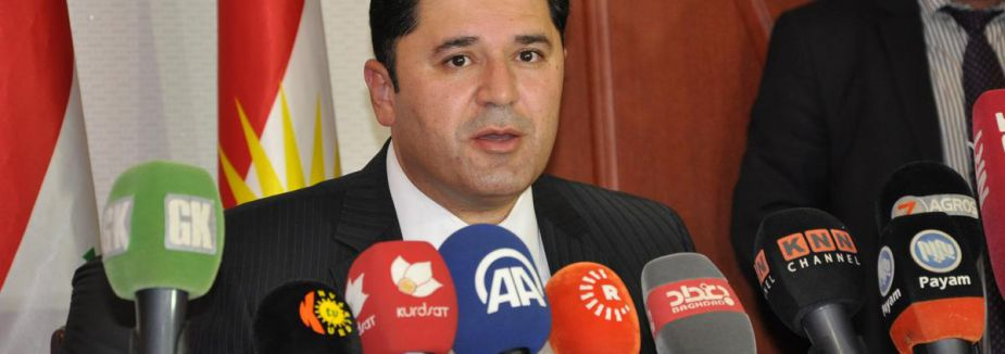 Musul'dan Kürdistan bölgesine 500 bin kişi geçecek