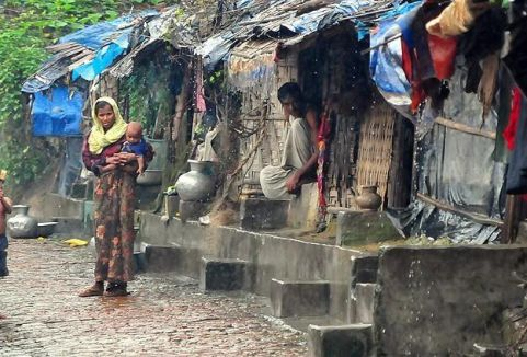 Myanmar tasarısı kabul edildi