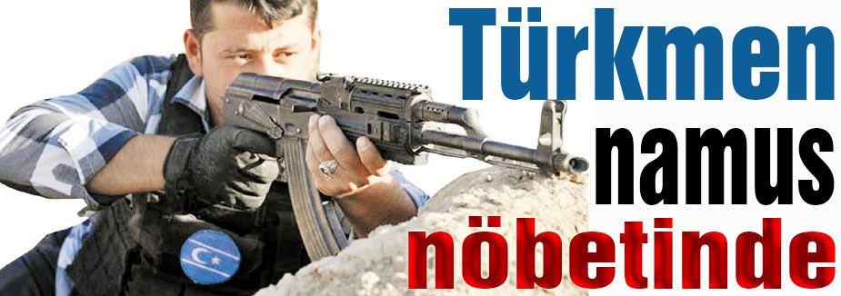 NAMUS NÖBETİ