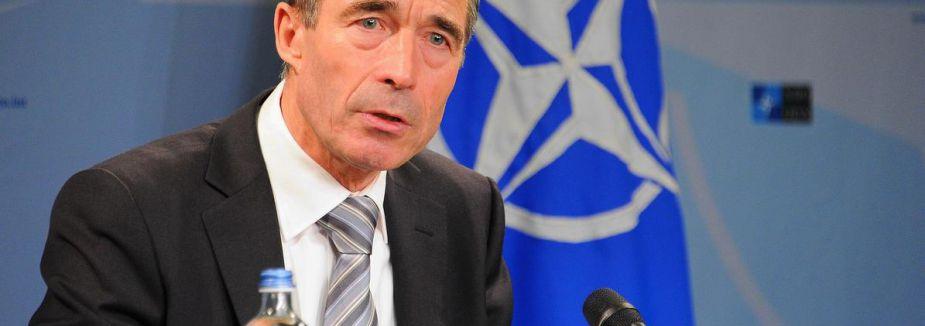 Nato Genel Sekreterinin Görev süresi uzatıldı...
