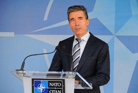 NATO:'Rusya askerlerini çeksin'