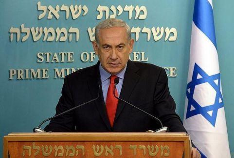 Netanyahu:'Hamas'ı seçen barış istemez'