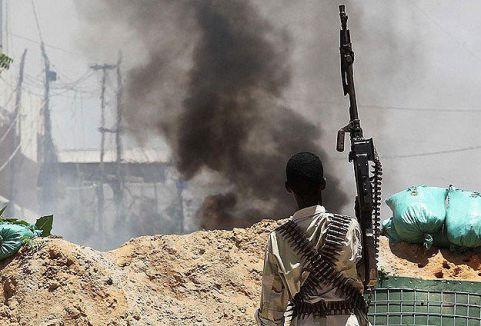 Nijerya'da camiye silahlı saldırı...