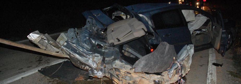 Nijerya'da katliam gibi trafik kazaları