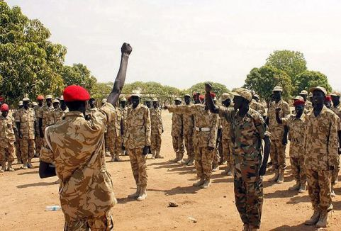 Njierya'da saldırı