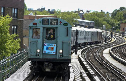 Nostaljik metro seferleri