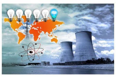 Nükleer Enerji Genel Müdürlüğü kuruluyor