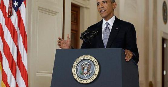 Obama bütçe krizini çözmeye çalışıyor...