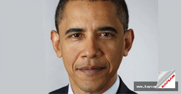 Obama'dan Charleston açıklaması