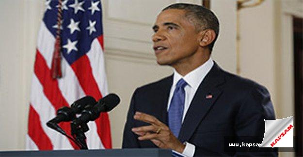 Obama'dan 'Ramazan' mesajı
