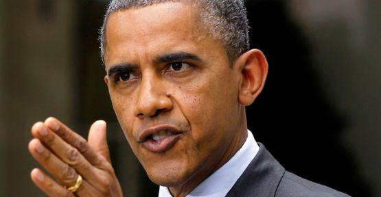Obama Genelkurmay Başkanlığı'na Yetki...