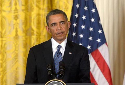 Obama, iki yıllık bütçeyi imzaladı...