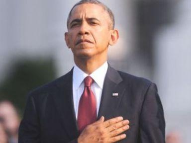 Obama İlginç Dua...