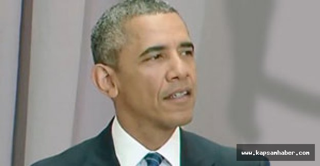 Obama; İran Şartları ihlal ederse yakalarız