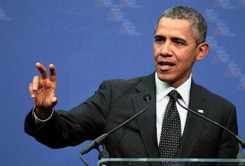 Obama Rusya'yı uyardı...