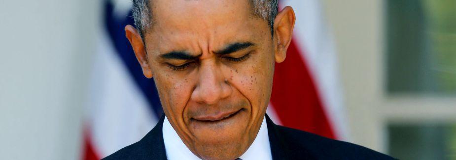 Obama Sandıkta Kaybetti