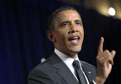 Obama Suriye Anlaşmasına Tepki Gösterdi...