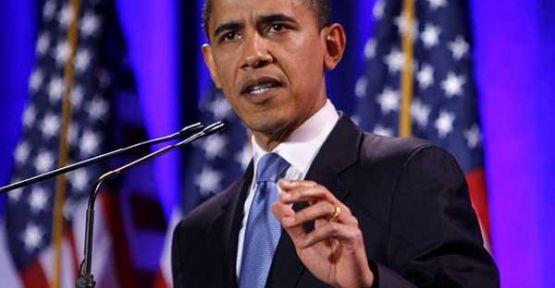 Obama Suriye İçin Kararı Kongre'ye Bıraktı...
