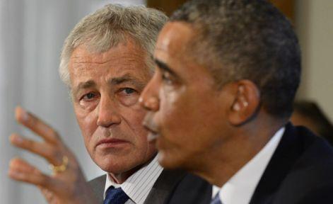 Obama Suriyeli muhaliflere yardıma onay verdiğini açıkladı
