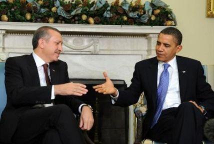 Obama ve Erdoğan Arasındaki 34 Fark...