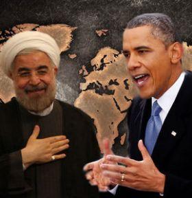 Obama ve Ruhani Süpriz Mektuplaşma...