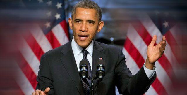 Obama:'Asker Göndeririz'
