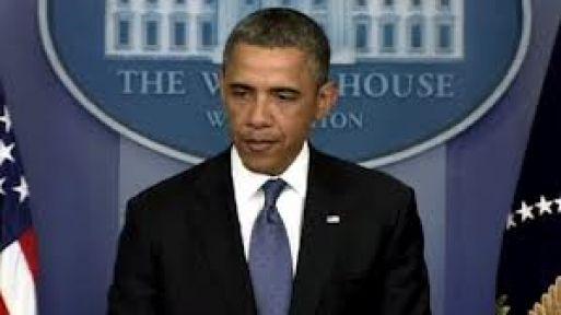 Obama:''Başkanlığımın En Kötü Günü''