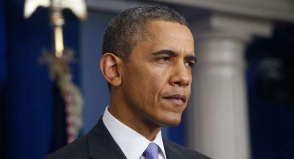 "Obama:""Bizim Suriye stratejimiz''"
