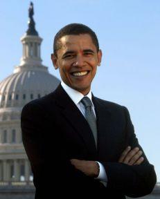 Obama'daki Fedakarlığa Bakın