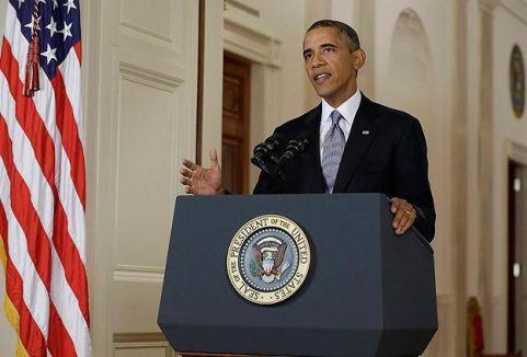 Obama'dan dinleme talimatı...