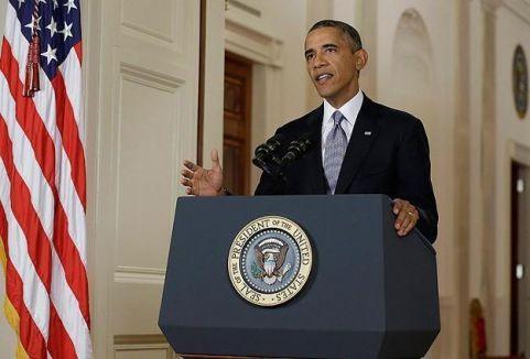 Obama'dan flaş Kırım açıklaması