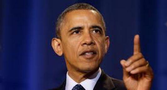 Obama'dan İsrail'e söz