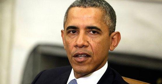 Obama'dan Kurban Bayramı kutlaması...