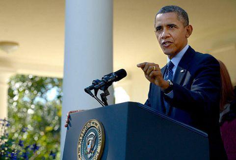Obama'dan Ukrayna'ya uyarı...
